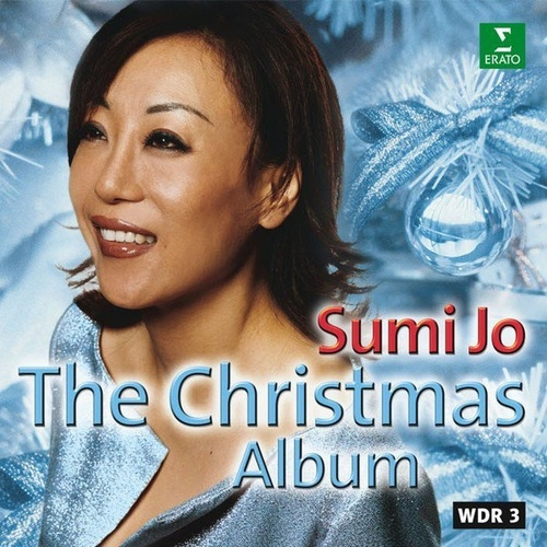 Sumi Jo - The Christmas Album de Sumi Jo