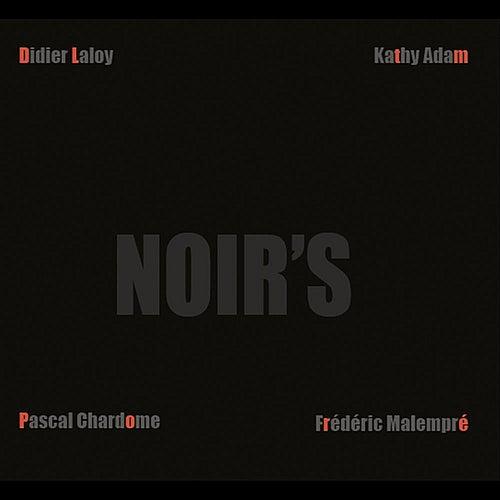 Noir's by Didier Laloy