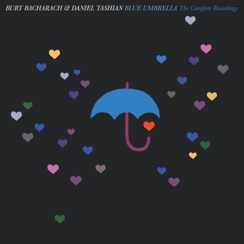 Blue Umbrella (The Complete Recordings) de Burt Bacharach