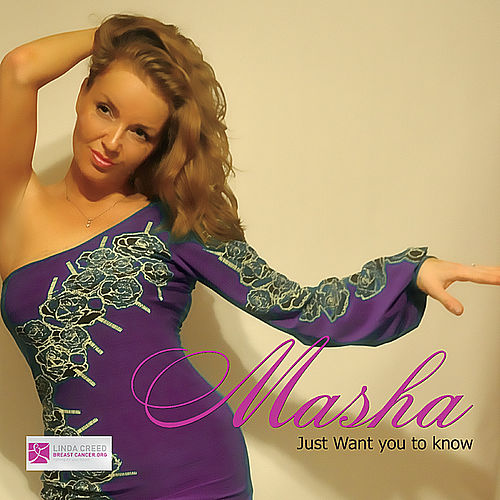 Just Want You to Know by Masha