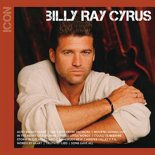 Icon by Billy Ray Cyrus
