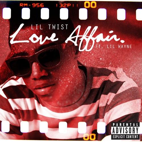 Love Affair by Lil Twist