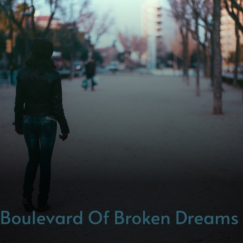 Boulevard of Broken Dreams by Husky, Ferlin, Flatt