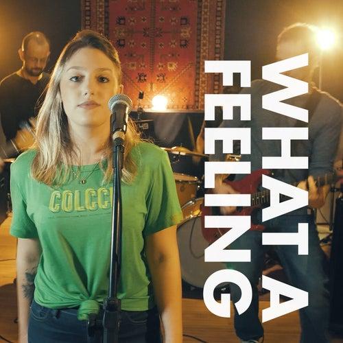 What a Feeling (Cover) de Walkman Hits