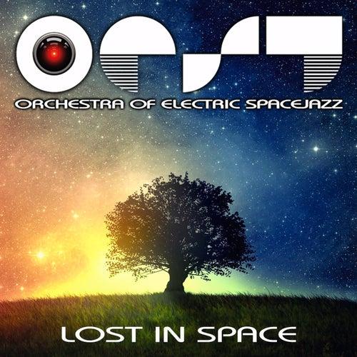 LOST IN SPACE von Oesj