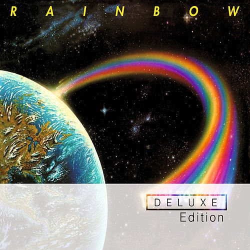 Down To Earth by Rainbow