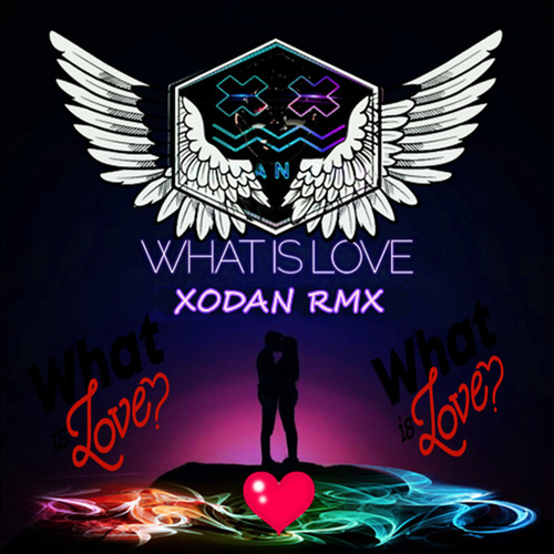 What Is Love (Remix) de Xodan Rmx