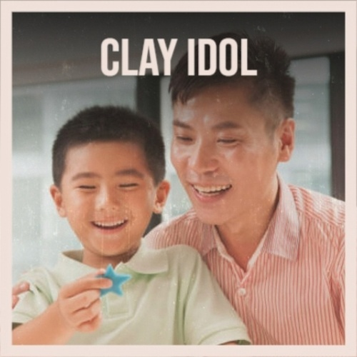 Clay Idol by Various Artists