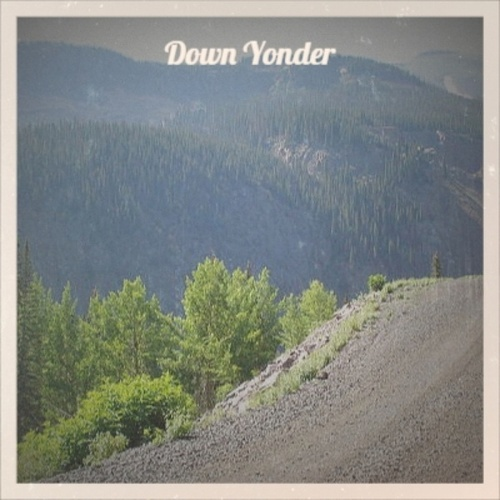Down Yonder by Various Artists