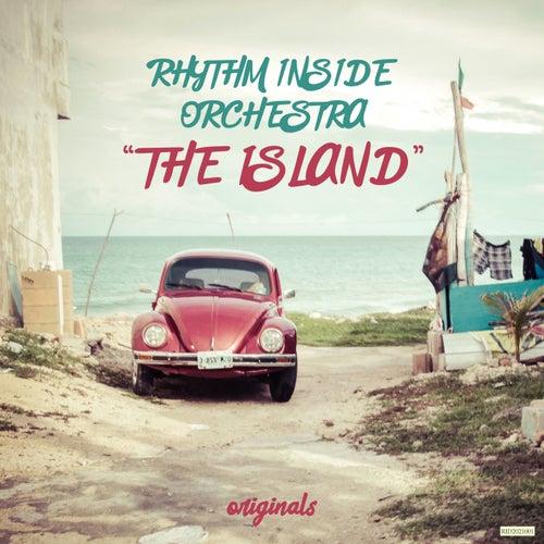 The Island E.P. (Originals pt1) by Rhythm Inside Orchestra
