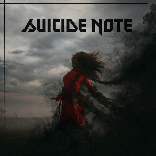 Suicide Note von Bones