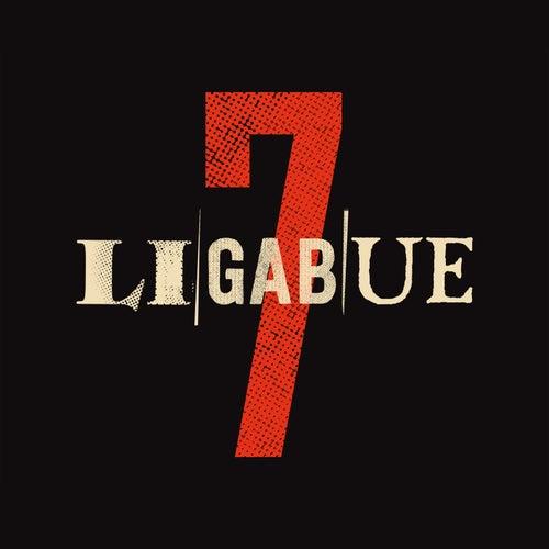7 (Bonus Version) by Ligabue