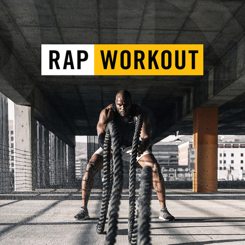 Rap Workout von Various Artists