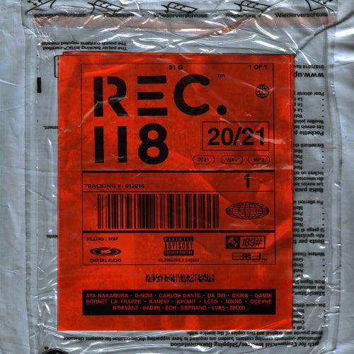 20/21 de Rec. 118