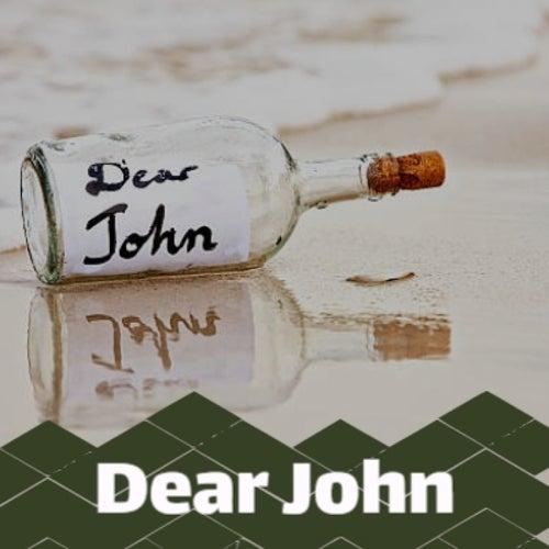 Dear John van Buddy Rich, Luiz Bonfa, Doris Day, Al Hirt, Peggy Lee, Bill Evans, Erich Wolfgang Korngold, Louis Kaufman, Eleanor Aller, Petula Clark, Hank Williams, The Warner Bros. Studio Orchestra