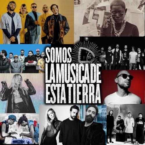 Somos La Música de Esta Tierra de Various Artists