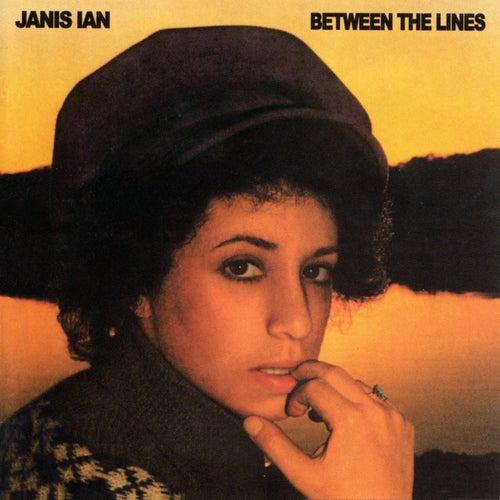 Between the Lines von Janis Ian