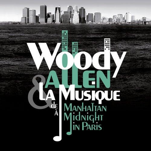 Woody Allen et la musique de Various Artists