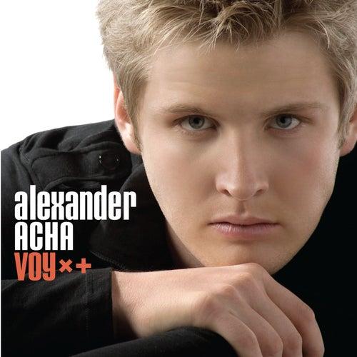 Voy x + von Alexander Acha