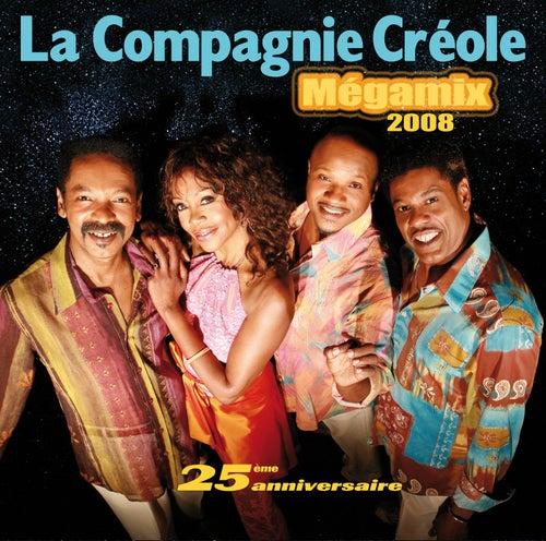 La Compagnie Creole - Medley de La Compagnie Creole