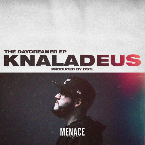The Daydreamer EP by Knaladeus