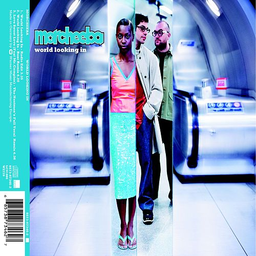 World Looking In de Morcheeba