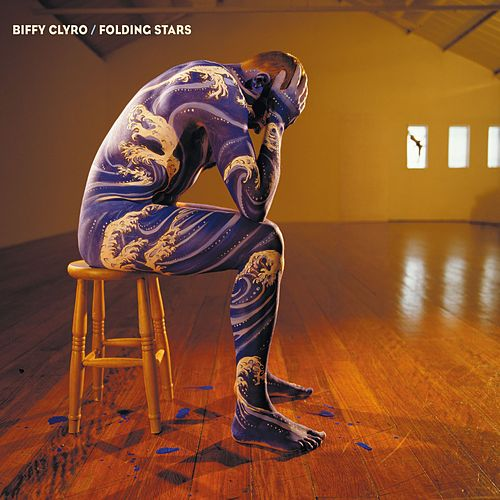 Folding Stars von Biffy Clyro