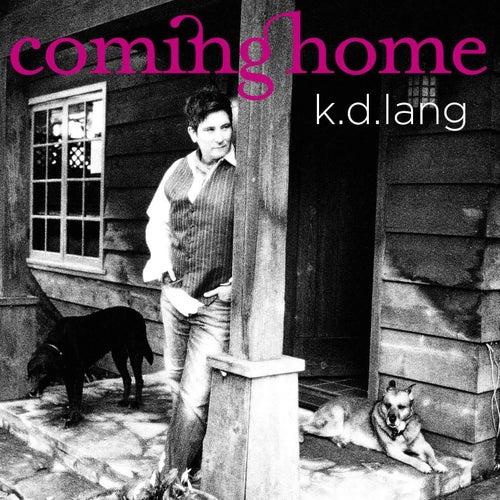 Coming Home EP de k.d. lang