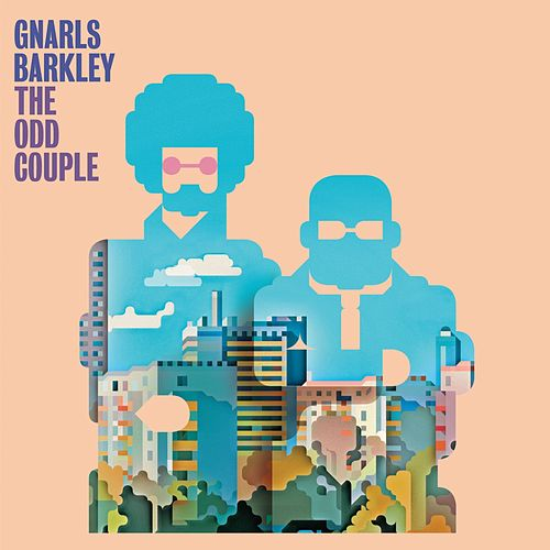 The Odd Couple de Gnarls Barkley