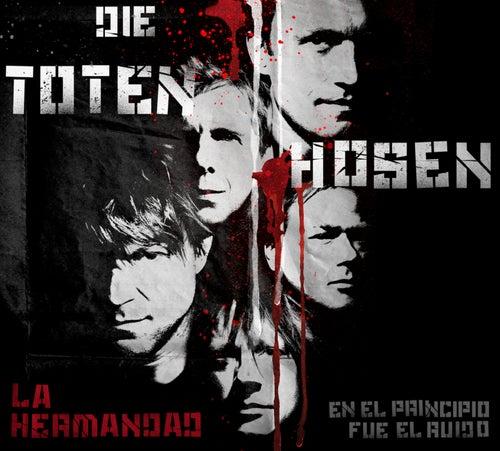 In aller Stille - Argentinische Version von Die Toten Hosen