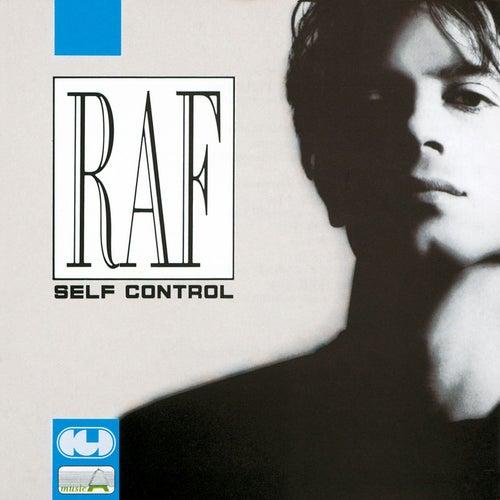 Self control di Raf
