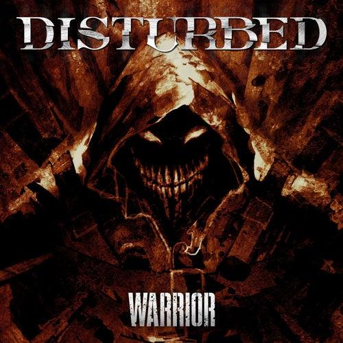 Warrior by Disturbed
