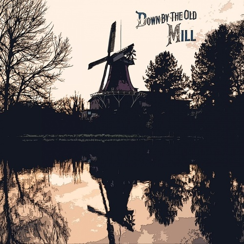 Down By The Old Mill von Mahalia Jackson