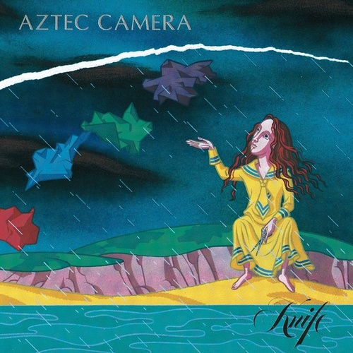 Knife von Aztec Camera
