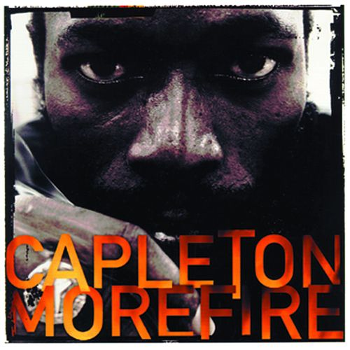 More Fire de Capleton