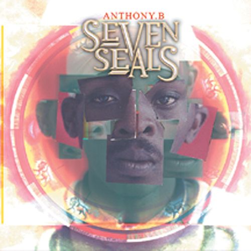 Seven Seals de Anthony B