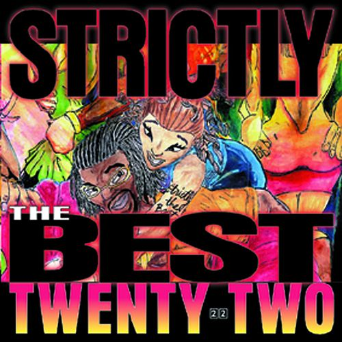 Strictly The Best Vol.22 by Various Artists