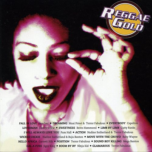 Reggae Gold 1993 by Various Artists