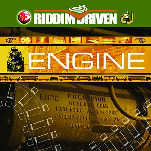 Riddim Driven: Engine by Riddim Driven: Engine