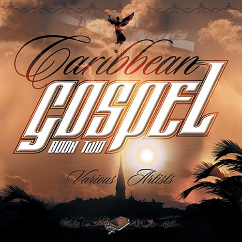 Caribbean Gospel Book 2 de Caribbean Gospel Book 2