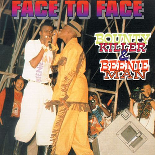 Face To Face by Beenie Man