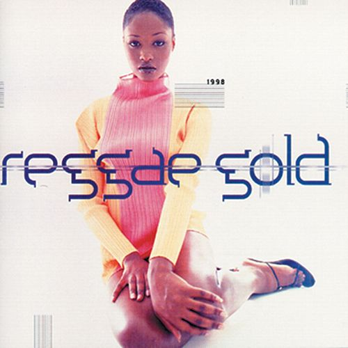 Reggae Gold 1998 de Various Artists