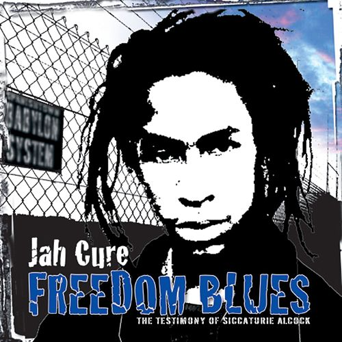 Freedom Blues de Jah Cure