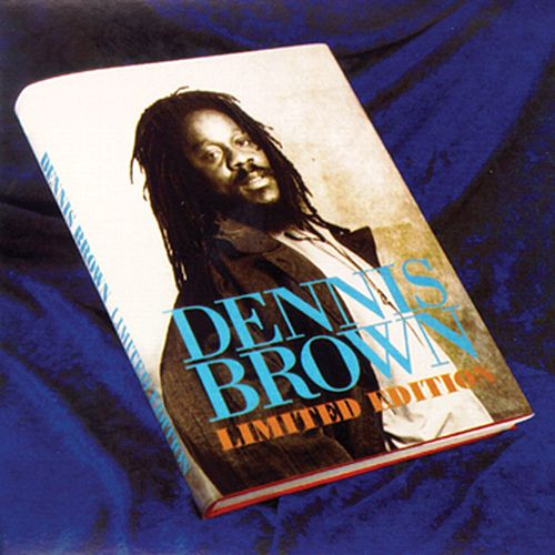 Limited Edition de Dennis Brown