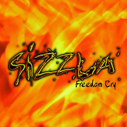 Freedom Cry de Sizzla