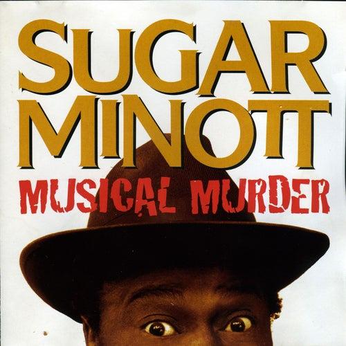 Musical Murder by Sugar Minott