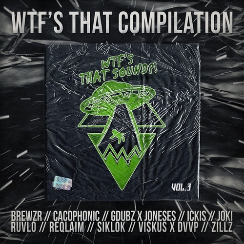 Wtf's That Compilation Vol. 3 by Various Artists