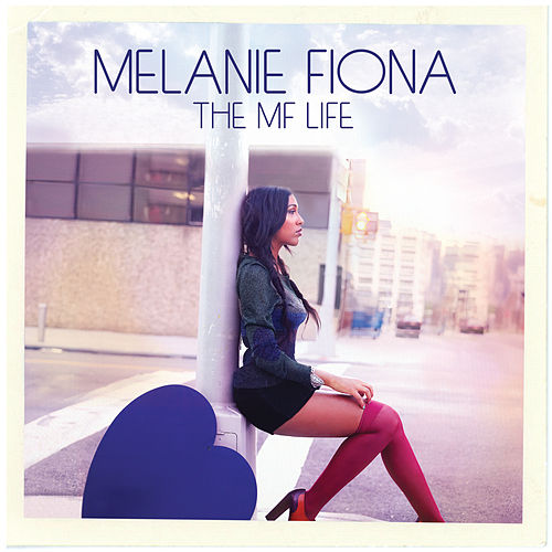 The MF Life (Deluxe Version) by Melanie Fiona
