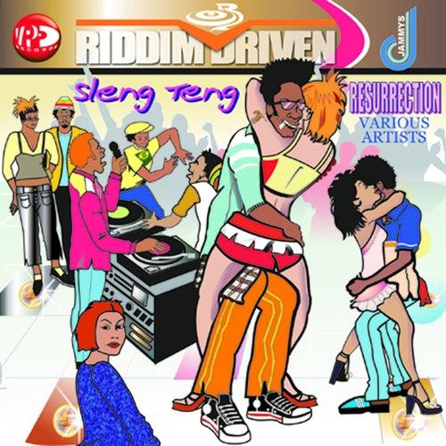Sleng Teng Resurrection by Various Artists