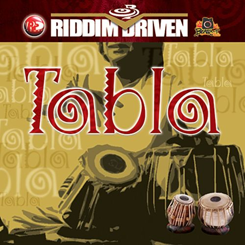Riddim Driven: Tabla de Various Artists